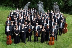 Orchestre de Liège © Pierre Remacle